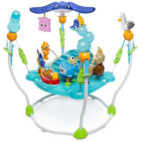 Disney Babyhopser Sea of Activities Findet Nemo Blau K60701
