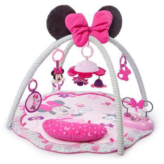 DISNEY Minnie Mouse Garden Fun Activity Gym