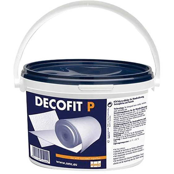 Dispersionskleber »DECOFIT® P«, 7 Liter