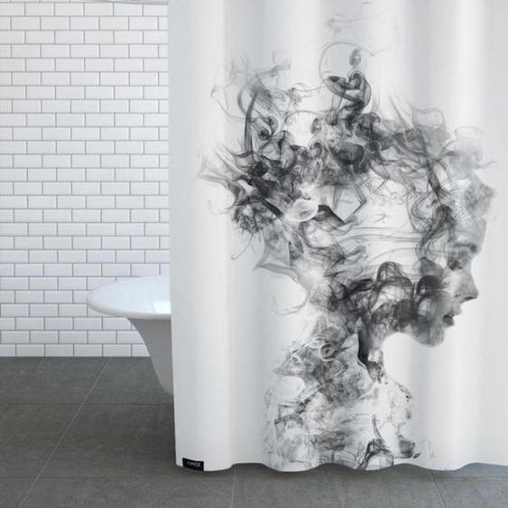 Dissolve Me - Duschvorhang