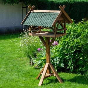 Dobar-Vogelhaus »Westfalen« - grün -