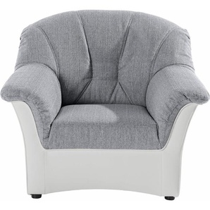 DOMO collection Sessel »Elva«, wahlweise mit Federkern