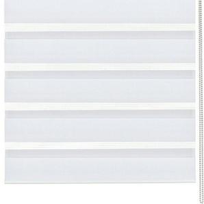 Doppelrollo »Doppelrollo mit Aluminiumkassette«, GARDINIA, Lichtschutz, verschraubt