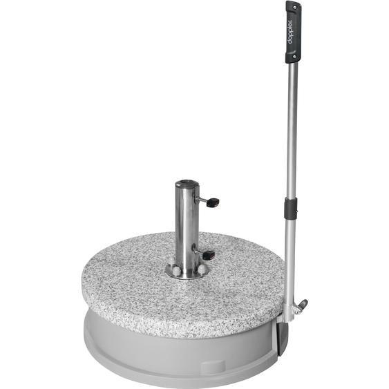 Doppler Expert Easy Move Granitsockel 30 kg