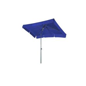 Doppler Sonnenschirm Sunline Waterproof Neo rechteckig 225 x 120 cm Dunkelblau