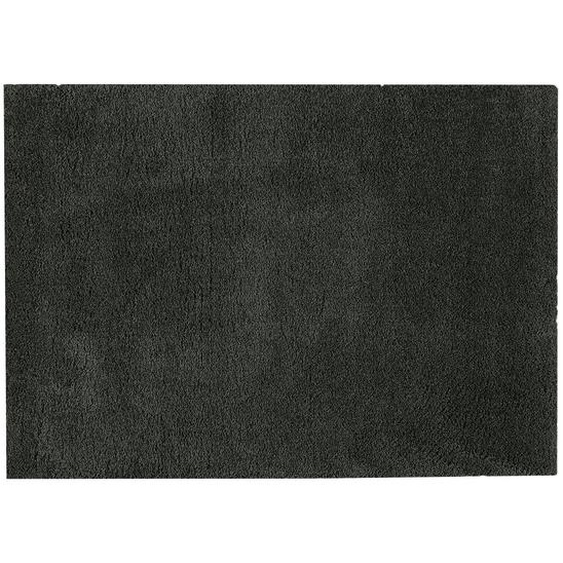 Doris - Rya-Teppich, Grau, 170x240 cm