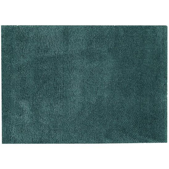 Doris - Rya-Teppich, Grün, 170x240 cm