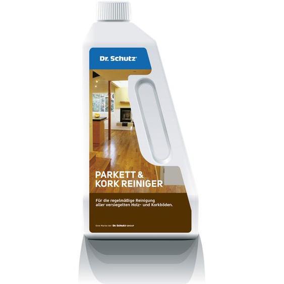 Dr. Schutz Parkett und Kork Reiniger-SALE