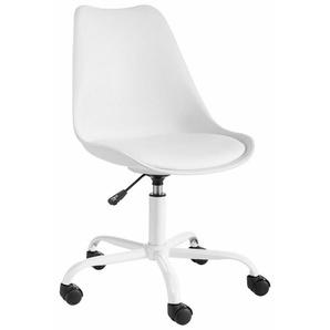 Schreibtischstühle & Drehstühle in Weiss Preisvergleich