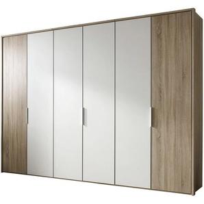 kleiderschr nke von hoeffner preise qualit t vergleichen m bel 24. Black Bedroom Furniture Sets. Home Design Ideas
