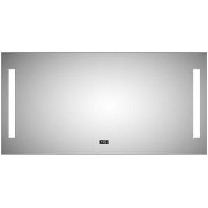 Design Lichtspiegel Silver Elegance 120 x 60 cm