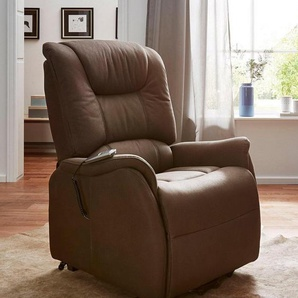 Duo Collection TV-Sessel, mit Aufstehhilfe