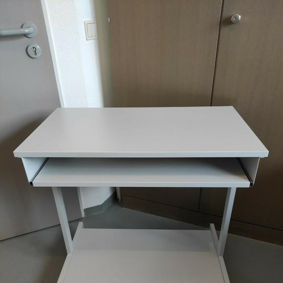 Durable 319710 Pc Arbeitsstation Tisch Computertisch Computerwagen -
