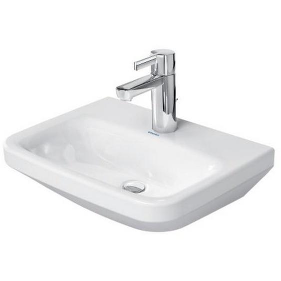 Duravit Handwaschbecken Durstyle 45 x34 cm weiß