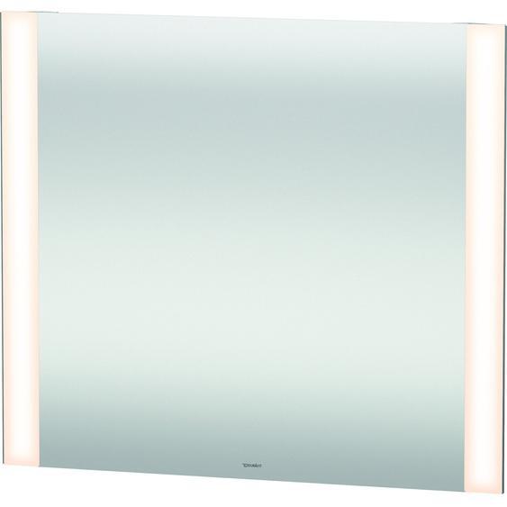 Duravit Leuchtspiegel LED seitlich 70 cm x 80 cm EEK: A++