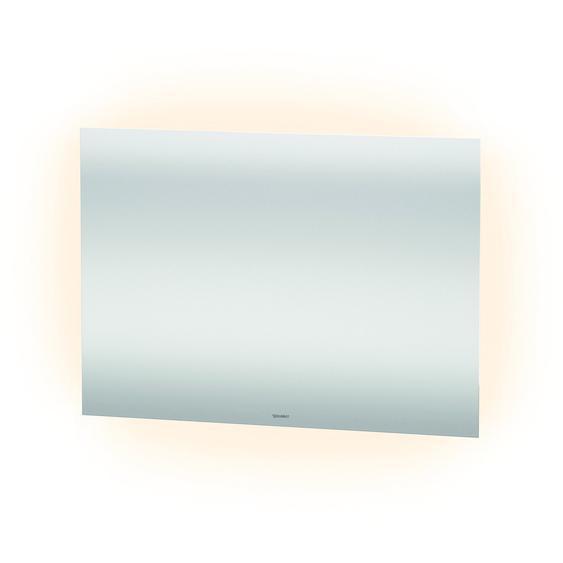 Duravit Leuchtspiegel mit Wandschaltung 70 cm x 100 cm EEK: A+