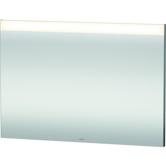 Duravit Leuchtspiegel mit Wandschaltung 70 cm x 100 cm EEK: A++