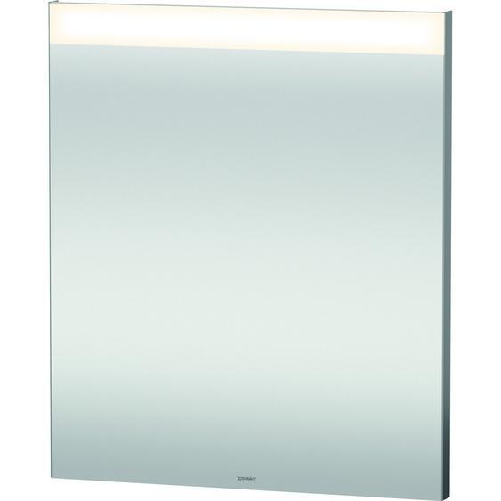 Duravit Leuchtspiegel mit Wandschaltung 70 cm x 60 cm EEK: A++