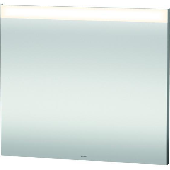 Duravit Leuchtspiegel mit Wandschaltung 70 cm x 80 cm EEK: A++