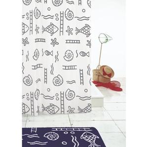 Duschvorhang Riccione