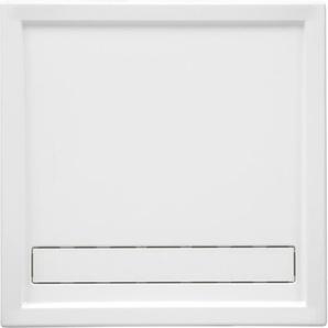 Duschwanne Fashion-Board 90 cm x 100 cm