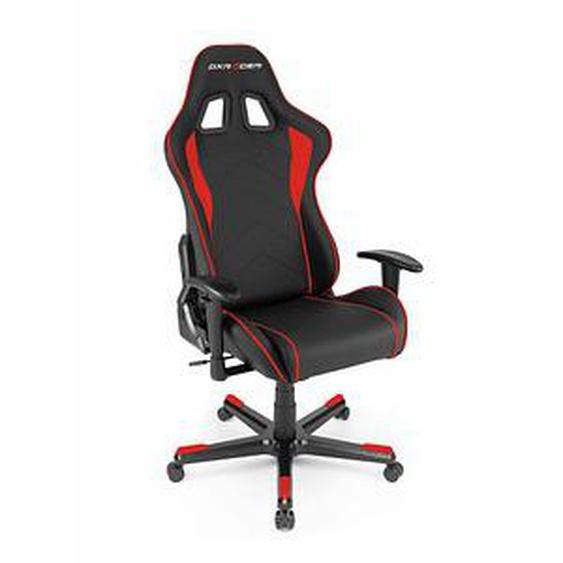 DXRacer FORMULA FE Gaming Stuhl schwarz