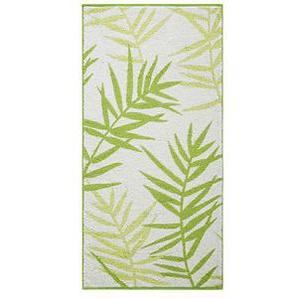 Dyckhoff Duschtuch Green Paradise Leaf grün