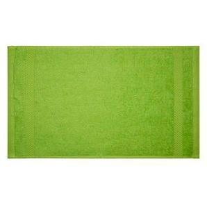Dyckhoff Duschtuch Uni grün