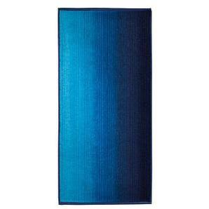 Dyckhoff Handtuch Colori Bio blau
