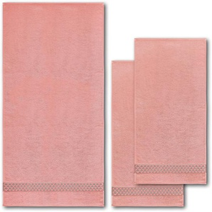 Handtuch Set, Mesh, Dyckhoff (Set)