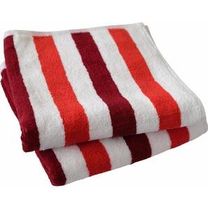 Dyckhoff Handtuch Set »Planet Streifen«, mit Streifen