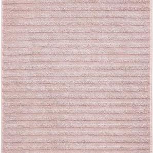 Dyckhoff Handtuch Set »Wecycled« (3-tlg), GOTS zertifiziert - nachhaltig aus Bio-Baumwolle