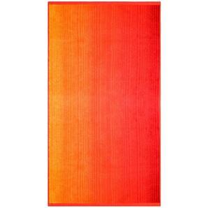 Strandtuch »Colori«, Dyckhoff, mit Farbverlauf
