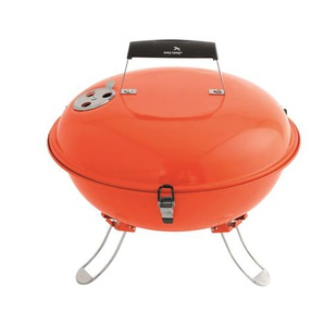 Easy Camp Grill Adventure Grill Orange