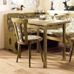 Home affaire Eckbankgruppe, beige
