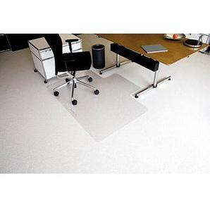 Ecoblue® Bodenschutzmatte für Teppichböden