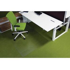 ecogrip ® Bodenschutzmatte für Teppichböden