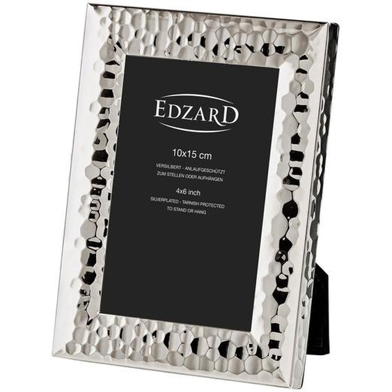 EDZARD Bilderrahmen »Gubbio«, 10x15 cm