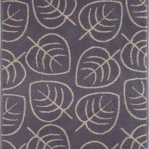 Egeria Handtücher »Lina« (2-St), mit Blättern
