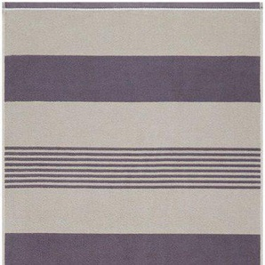 Egeria Saunatuch »Bob« (1-St), im Streifendesign