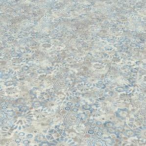 EGGER Designboden »HOME Design Oriental Stein«, 4-Seitige Fase 1,989 m²/Pkt., Stärke: 5 mm