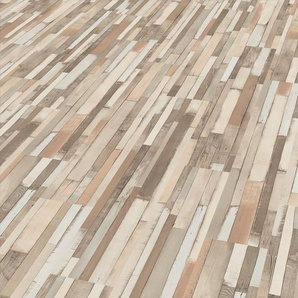 EGGER Laminat »EGGER HOME Dimas Wood«, 1292 x 192 mm, Stärke: 7 mm