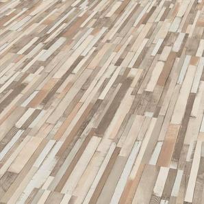 EGGER Laminat »HOME Dimas Wood«, 2,481 m²/Pkt., Stärke: 7 mm