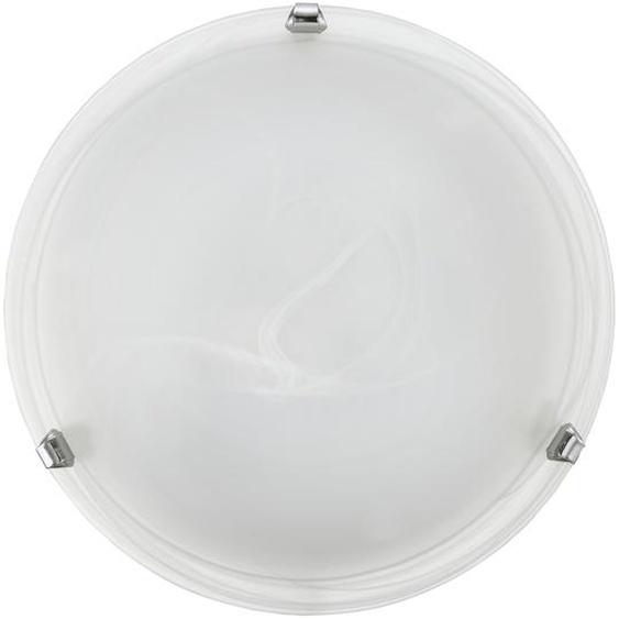 EGLO Deckenleuchte Weiß Salome