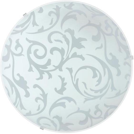 EGLO Deckenleuchte Weiß Scalea