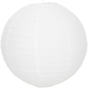 EGLO Lampenschirm Japanballon Bollo weiß Ø 40 cm
