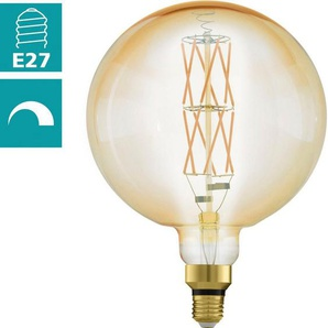 EGLO LED-Leuchtmittel, E27, 1 Stück, Warmweiß