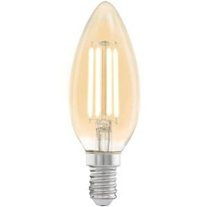EGLO LED-Leuchtmittel Vintage E14 4 W
