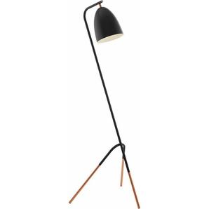 EGLO Stehlampe »WESTLINTON«, 8-flammig