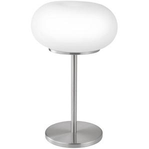 EGLO 86816 Tisch Kugelleuchte, Metall, E27, weiß